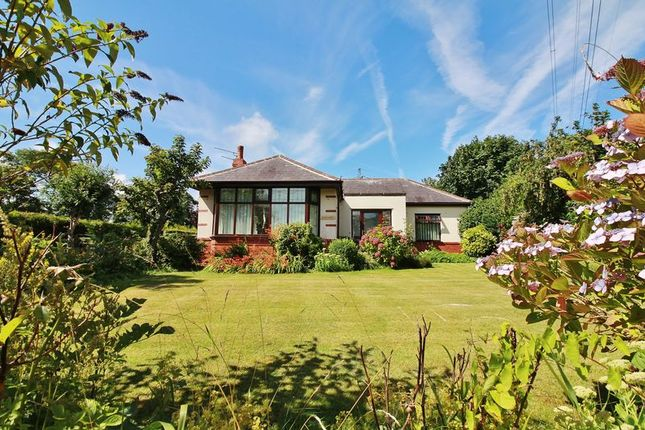 Thumbnail Bungalow for sale in Underbank Road, Thornton-Cleveleys