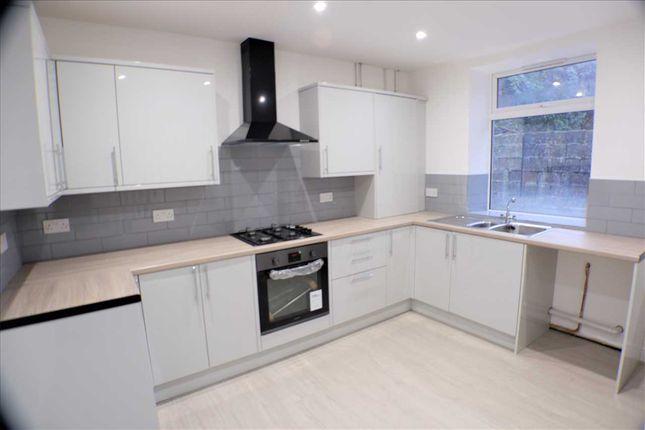 Kitchen/Diner of Swan Terrace, Penygraig, Tonypandy CF40