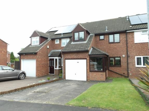 Thumbnail Property for sale in Brackenfield Way, Thurmaston, Leicester, Leicestershire