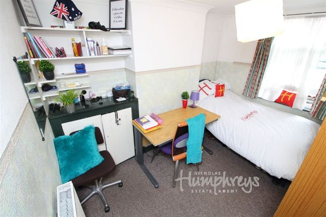 Thumbnail Property to rent in Norwood Road, Reading