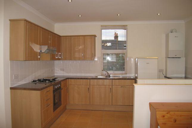 Thumbnail Flat to rent in Ashleigh Road, Mortlake