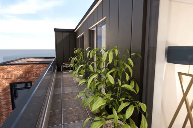 2 bed flat for sale in Northdown Road, Cliftonville, Margate CT9