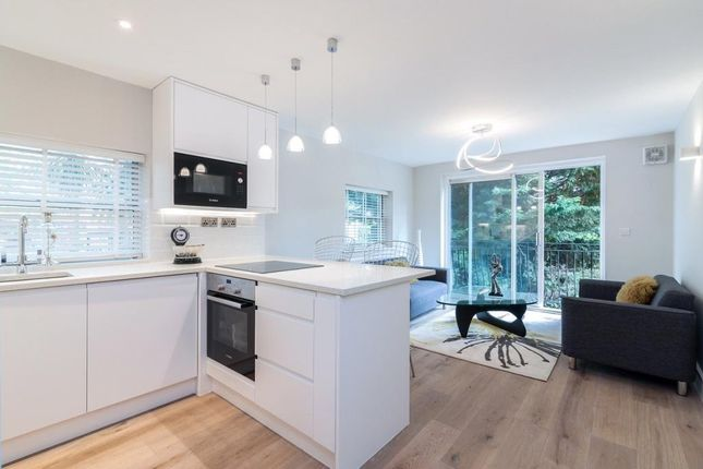 Thumbnail Flat for sale in West End Lane, West Hampstead