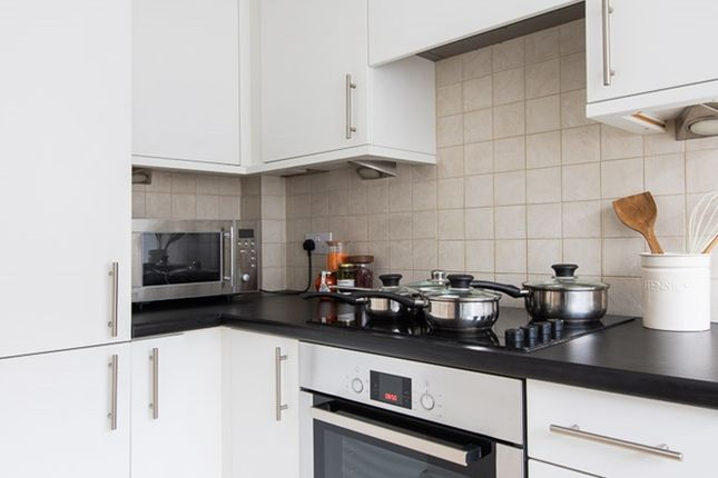 Kitchen of Fulham Road, London SW3