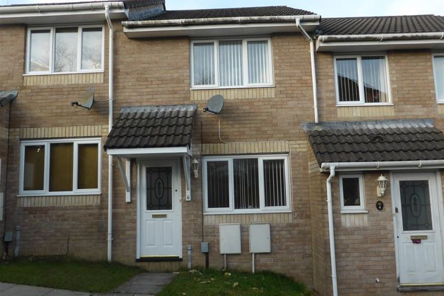 Thumbnail Link-detached house to rent in 6 Clos Ysbyty, Cimla, Neath