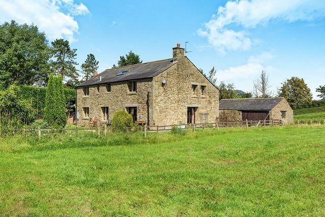 Thumbnail Detached house for sale in Back Lane, Whittingham, Preston