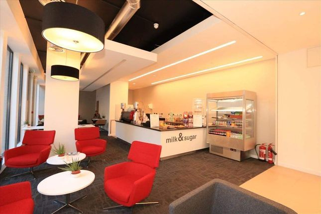 Thumbnail Office to let in Capital Tower Business Centre, Cardiff