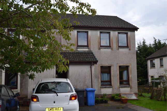 Thumbnail End terrace house for sale in 2 Benlister Terrace, Lamlash, Isle Of Arran