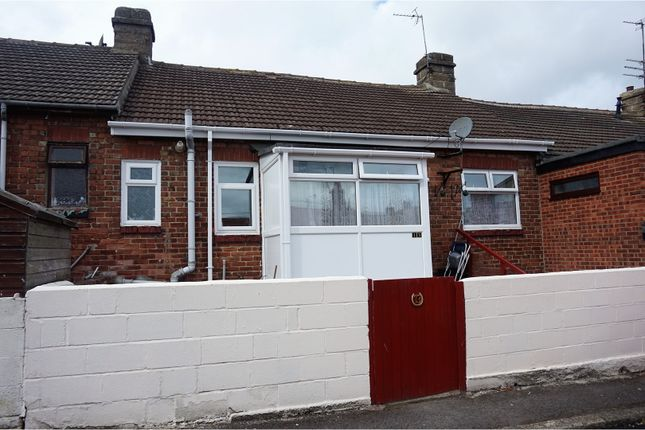 Thumbnail Bungalow for sale in Yoden Avenue, Peterlee