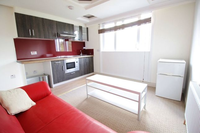 Thumbnail Flat to rent in Riefield Road, London