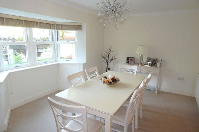 Dining Room of Caswell Road, Caswell Bay, Swansea SA3