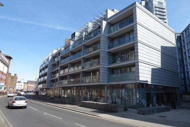 Thumbnail Retail premises to let in Seager Distillery, Brookmill Road, Deptford, London