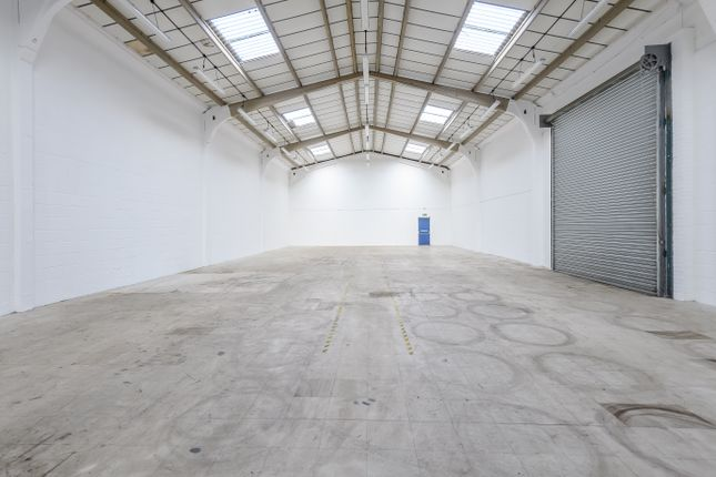 Thumbnail Industrial to let in Francis Way, Bowthorpe Employment Area, Norwich