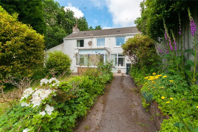 2 bed detached house for sale in Brecon Road, Ystradgynlais SA9