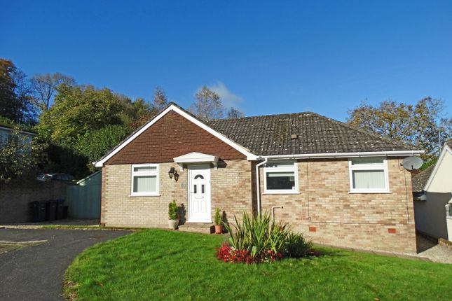 Thumbnail Bungalow to rent in Sling Orchard, Fovant, Wiltshire