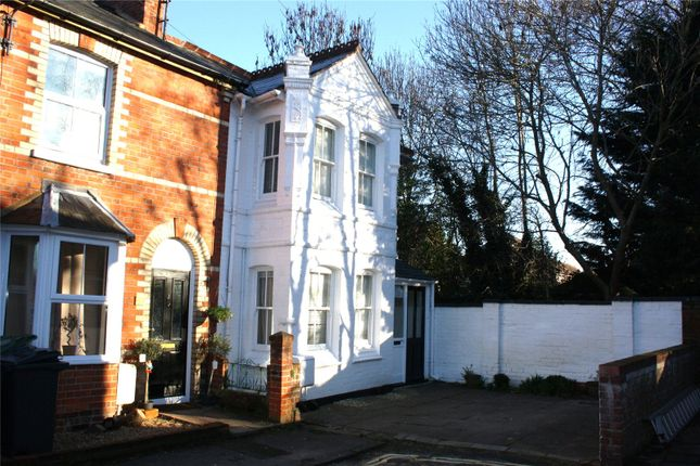 Front Aspect of Albert Road, Henley-On-Thames, Oxfordshire RG9