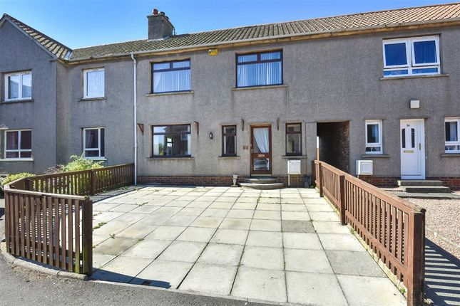 Thumbnail Terraced house for sale in Rolland Street, St. Monans, Anstruther