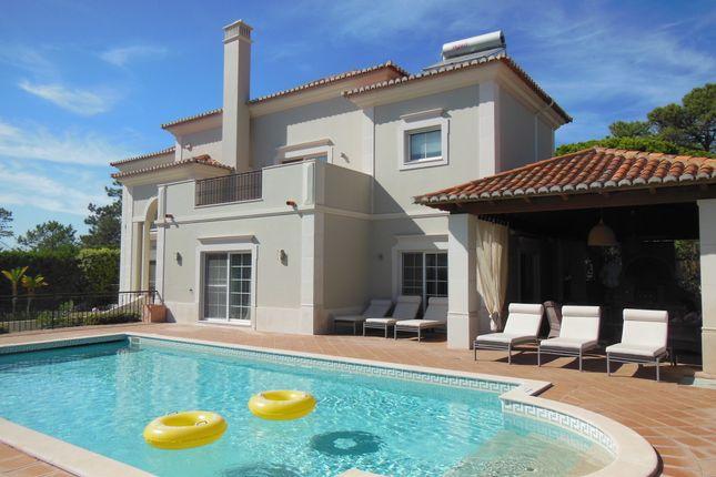 4 bed villa for sale in Quinta Do Mar, Almancil, Loulé, Central Algarve, Portugal