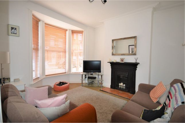 Thumbnail Town house to rent in Elmdale Road, Liverpool