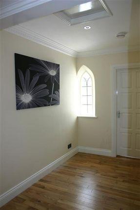 Rear Inner Hall of 61 Cronk Drean, Second Avenue, Douglas IM2