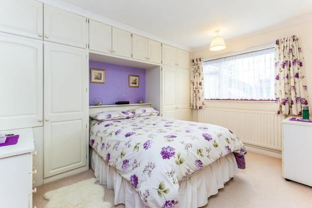 Bedroom 1 of Glendale, Hutton Rudby, Yarm, Cleveland TS15