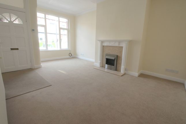 2 bed terraced house for sale in Woodlea Place, Beeston, Leeds