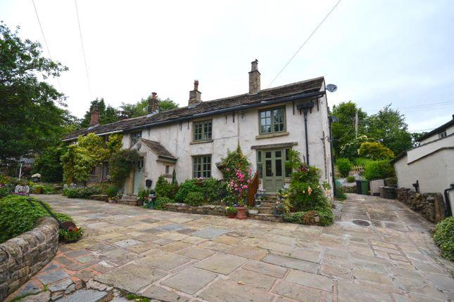 Thumbnail Cottage for sale in Honeysuckle Cottage, Rabbit Lane, Mottram, Hyde