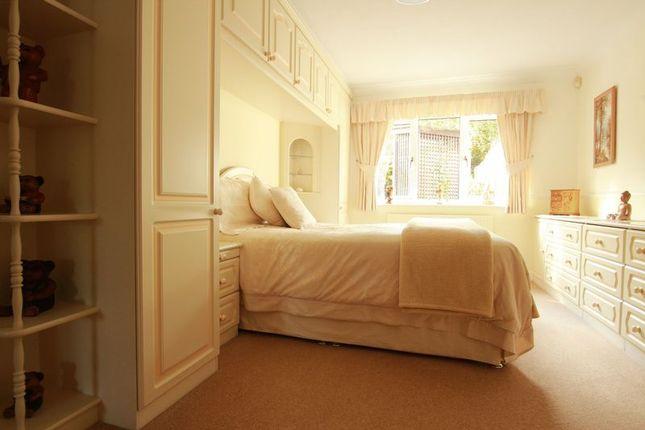Bedroom One of Manor Road, Tavistock PL19