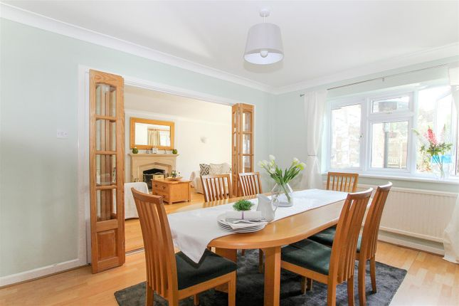 Dining Room.Png of Matching Lane, Bishop's Stortford CM23