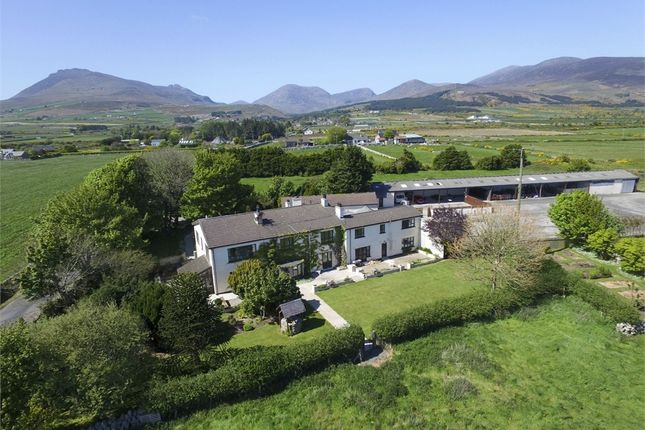 Thumbnail Detached house for sale in Mill Road, Annalong, Newry, County Down