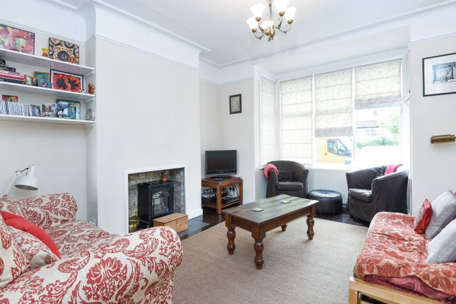 4 bed terraced house for sale in Horsham Avenue, North Finchley, London