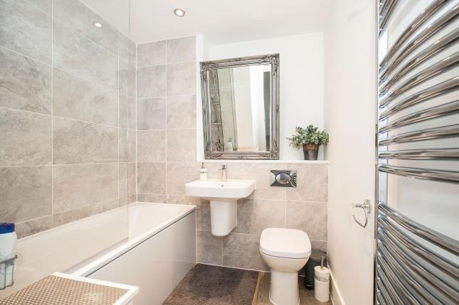 Bathroom of Morris Walk, Pilgrove Way, Cheltenham, Gloucestershire GL51