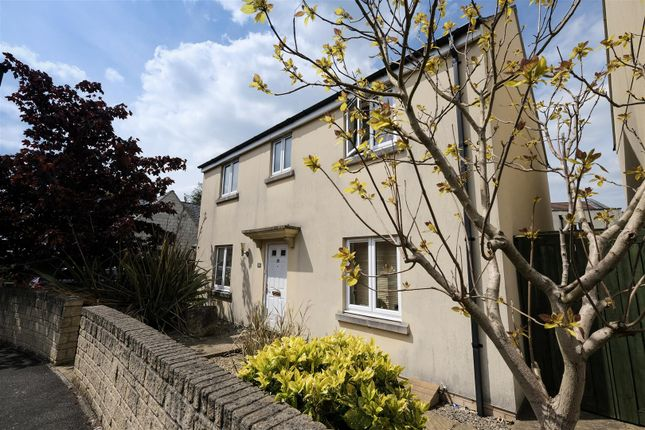 Detached house to rent in Orchid Drive, Odd Down, Bath
