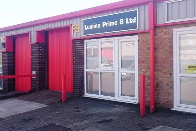 Thumbnail Light industrial to let in Perry Road, Briarsford Industrial Estate, Witham, Essex