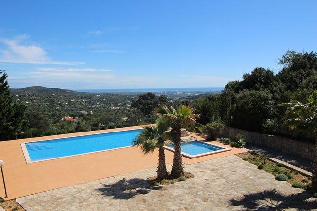 4 bed semi-detached house for sale in Quinta Das Raposeiras, Santa Barbara De Nexe, East Algarve, Portugal