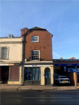 Thumbnail Office for sale in 17 Barbourne Road, Worcester, Worcestershire
