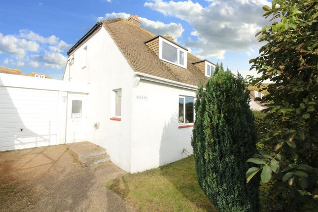 Thumbnail Semi-detached house for sale in Quarry Walk, Hythe