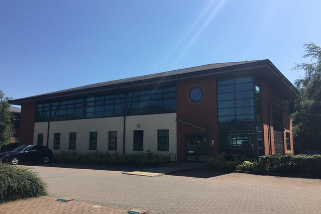 Thumbnail Office to let in 13 Keel Row, The Watermark, Gateshead