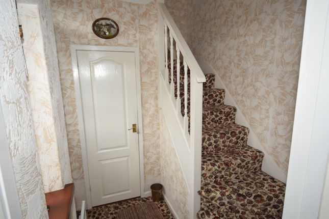 Hall/Stairs of Abbots Vale, Barrow-In-Furness LA13