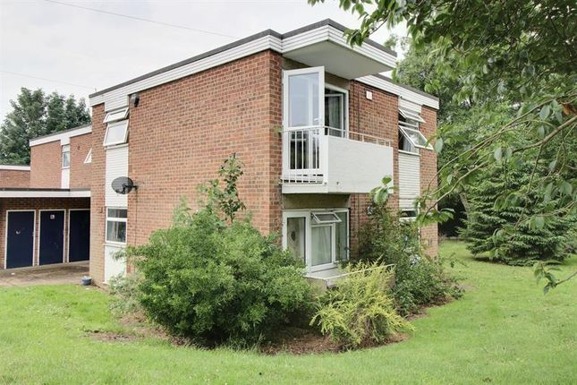 Flat for sale in Gargle Hill, Thorpe St Andrew, Norwich