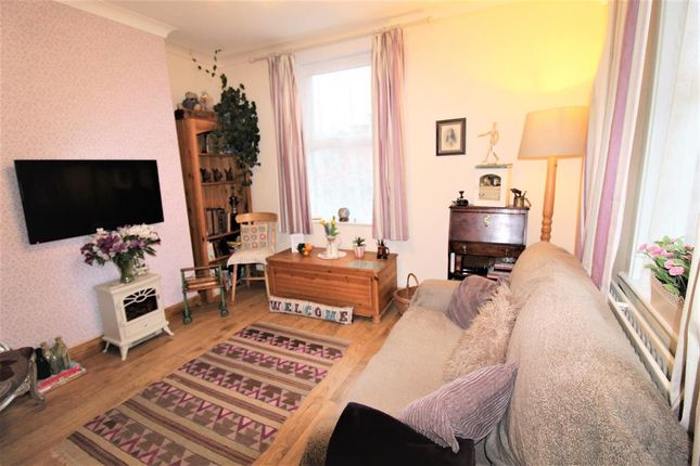 Living Room of Reynard Street, Spilsby PE23