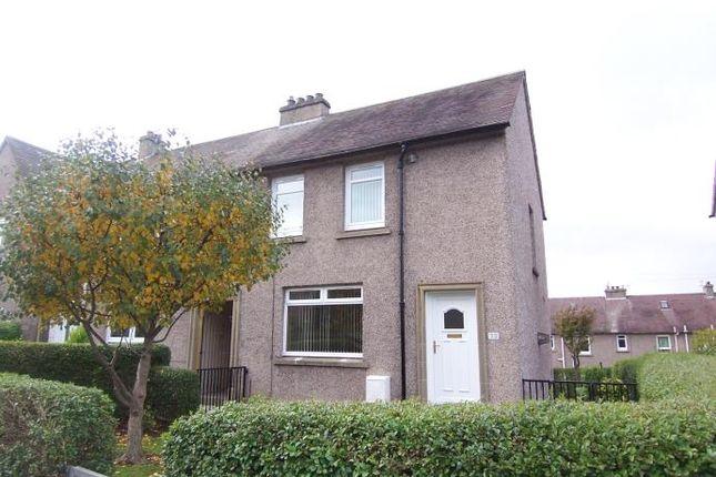 Thumbnail Semi-detached house to rent in Clermiston Drive, Edinburgh