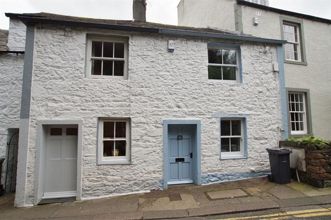 Thumbnail Cottage for sale in The Plosh, Borrowdale Road, Keswick, Cumbria