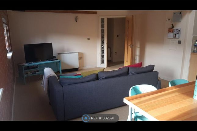 Thumbnail Flat to rent in The Malthouse, Burton On Trent