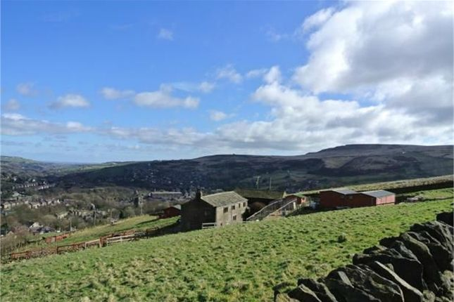 Thumbnail Detached house for sale in Marsden, Marsden, Huddersfield, West Yorkshire