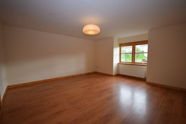Thumbnail Flat to rent in Admiral`S Court, Inverness