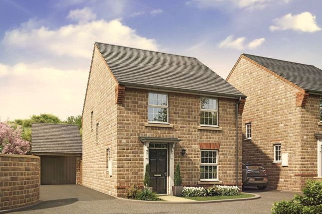 "Thumbnail Detached house for sale in ""Ingleby"" at South Road, Durham"