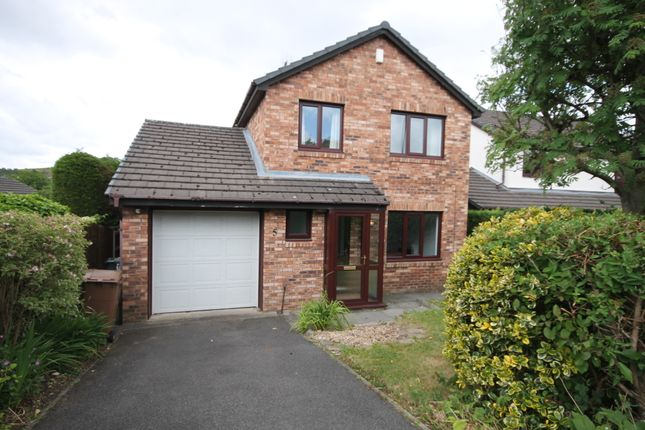Thumbnail Detached house to rent in Sorrel Drive, Littleborough