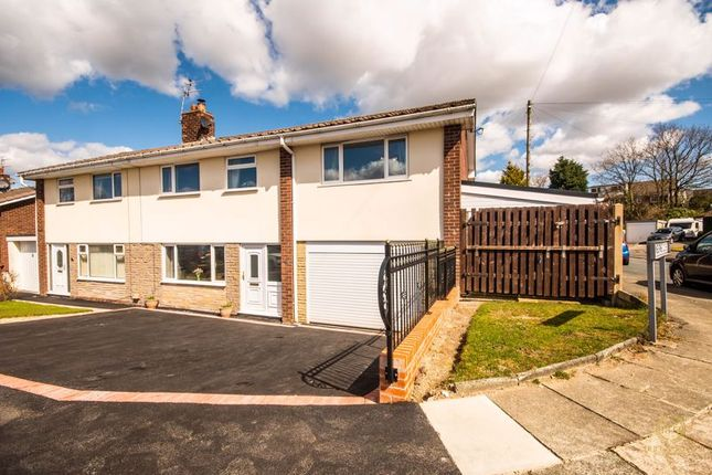 4 bed semi-detached house for sale in Coleridge Drive, Accrington BB5