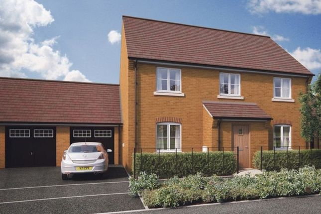 Thumbnail Detached house for sale in Jessop Court, Waterwells Business Park, Quedgeley, Gloucester
